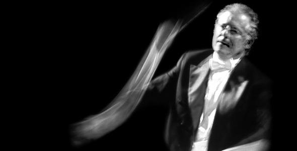 Gabriele Di Toma - Conductor